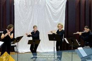 2016-10-22-convention flute-ensemble-campsis-alain-louvier--veilhan-flutiste-paris-france