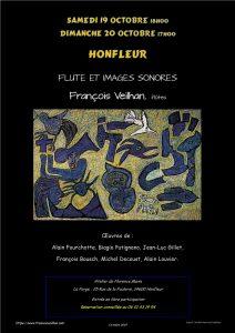 concert Honfleur 2019 10 19&20