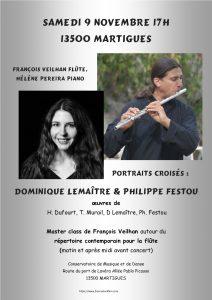 concert 2019-11-09-Martigues