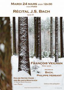 F Veilhan 24 mars ND Blcs Manteaux Paris